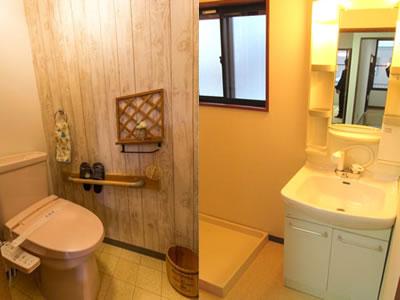 米沢市杉の目町賃貸アパート2DK ハイツグリーングラスB