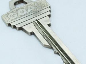 賃貸マンションの鍵の交換