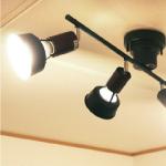 照明リノベーションでお部屋の雰囲気を上品に