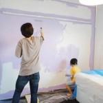 余白を残す余白を埋める新しいカタチの空き室対策!