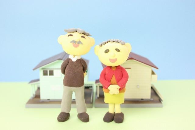 高齢者に優しい住宅、賃貸リノベーションで快適バリアフリー生活