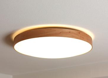 デザイン照明ナチュラル型